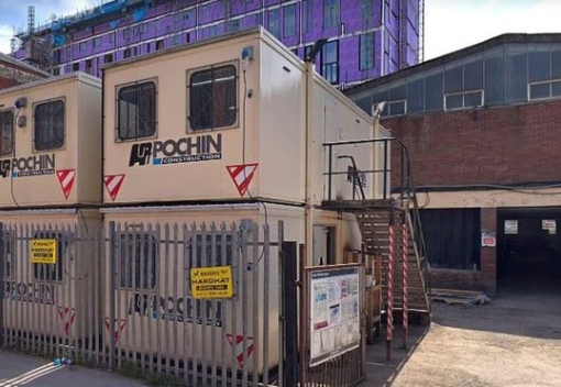 ADMINISTRATORS IN AT NUMBER OF POCHIN'S GROUP ENTITIES
