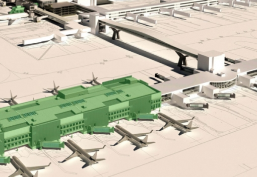 Gatwick Airport to invest £1.1bn over next five years