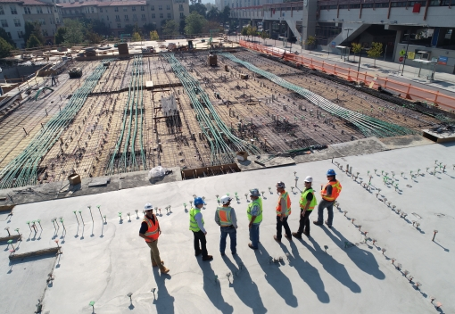 Optimism Up as Construction Sector Contraction Slows
