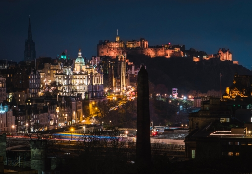 Edinburgh Council seeks Energy Expertise